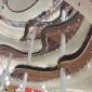 镂空铝单板吊顶_波浪铝单板幕墙_益富皇冠即时比分