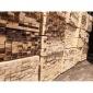 北海建筑木方批发厂家 建筑模板供应厂家 建筑用铁杉木方