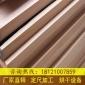 最新价格建筑精品铁杉木方 铁杉无节家具材 厂家一手货源直销批发